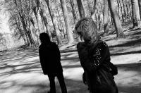 relatos cruce de caminos amor desamor