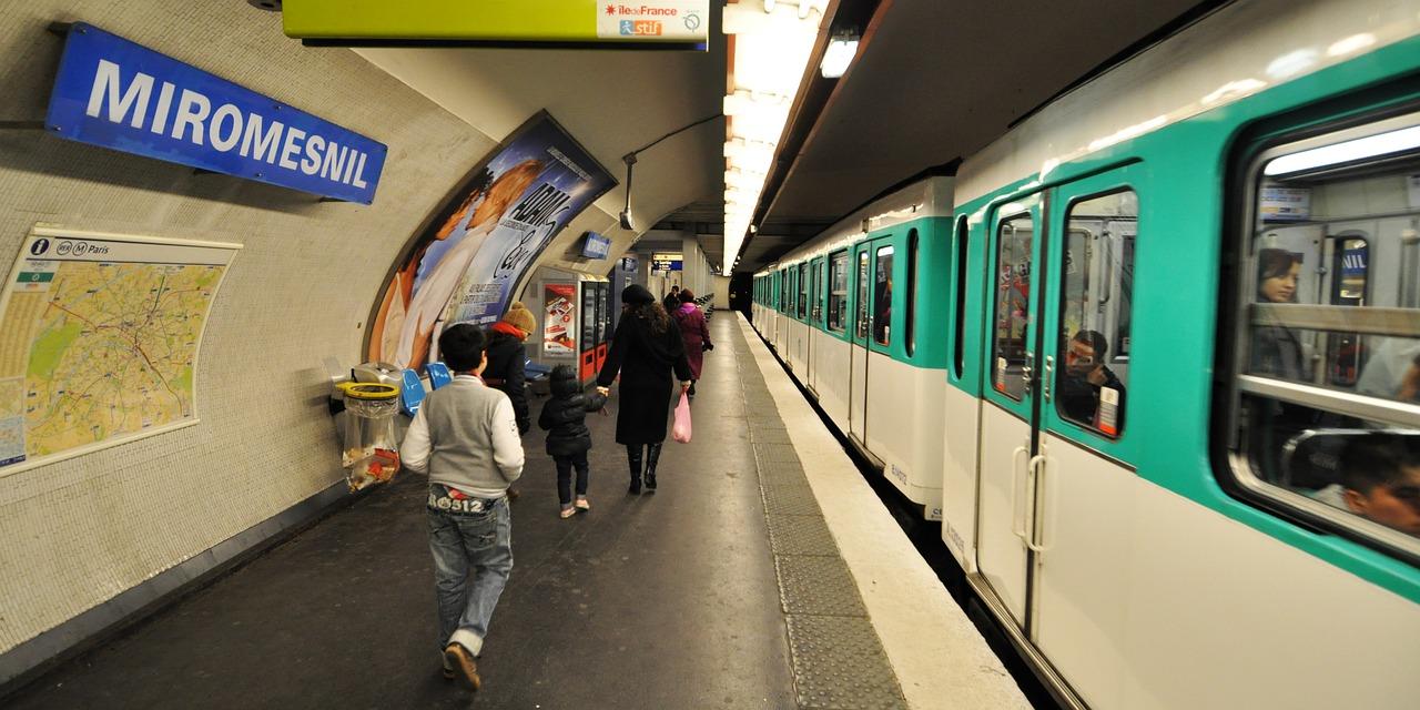 metro paris reflexiones miedo beitavg
