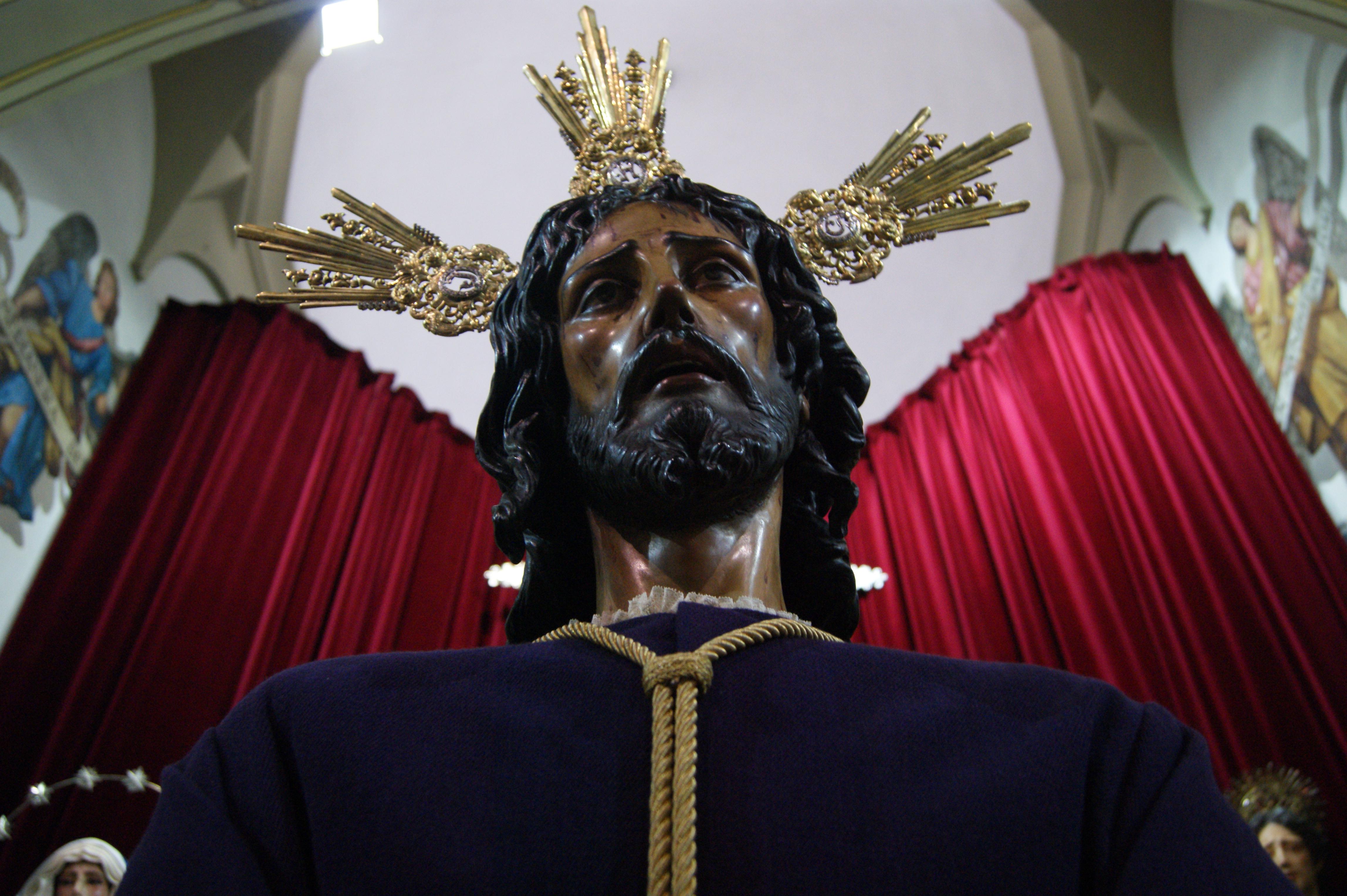 Sevilla cautivo beitavg