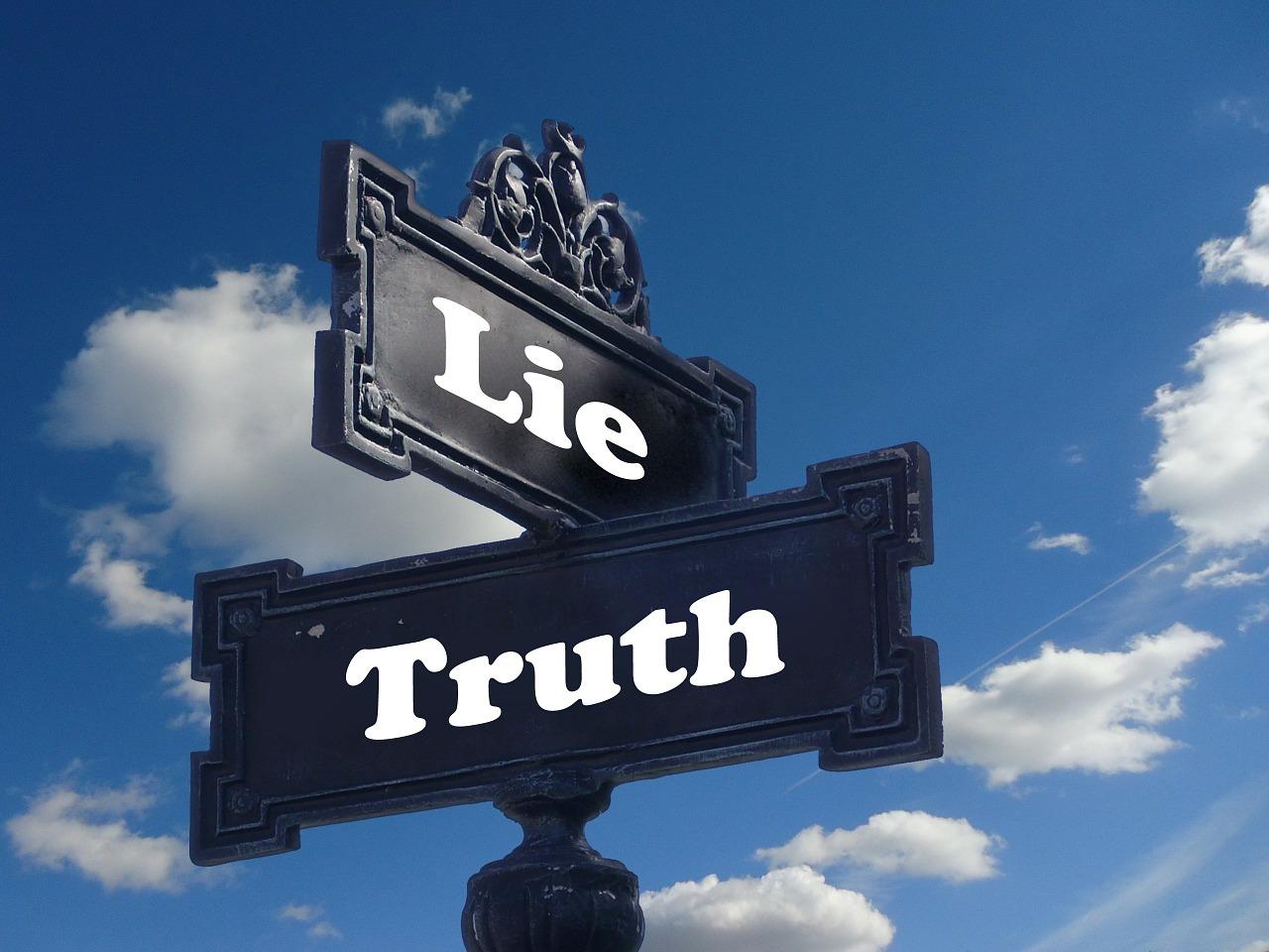 Lie mentiras sinceridad treintañera beitvg